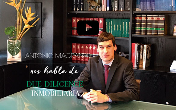 Due Diligence inmobiliaria